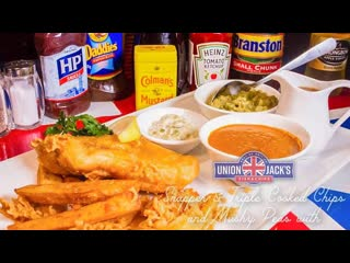 Union Jacks Fish & Chips照片