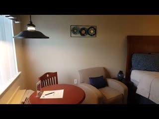 Affordable Corporate Suites - Studio Suite