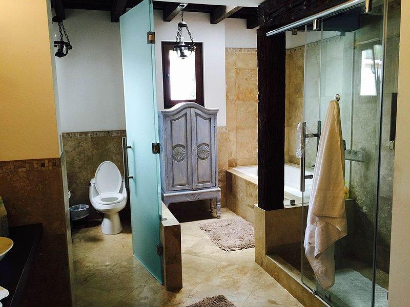 Luxury Antigua Villa, vacation rental in San Miguel Duenas