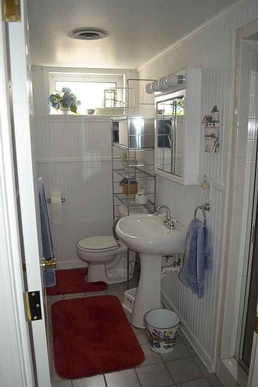 3ª casa de banho