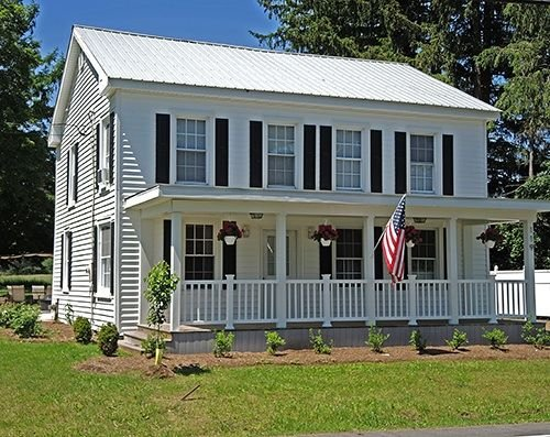 Near Cooperstown, NY., holiday rental in Maryland