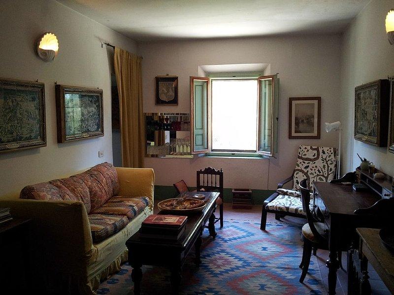 Dafne 3 Bedroom Apartment, vacation rental in Certaldo