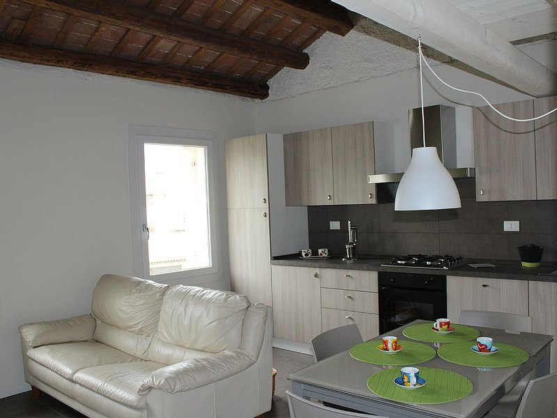 Appartamento Francesca, holiday rental in Carpesica