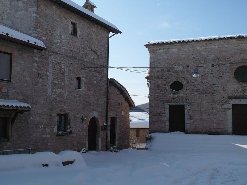 Nevicata del 2012
