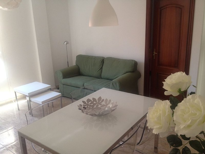 Nice apartment in Playa de Arinaga, holiday rental in Playa de Arinaga