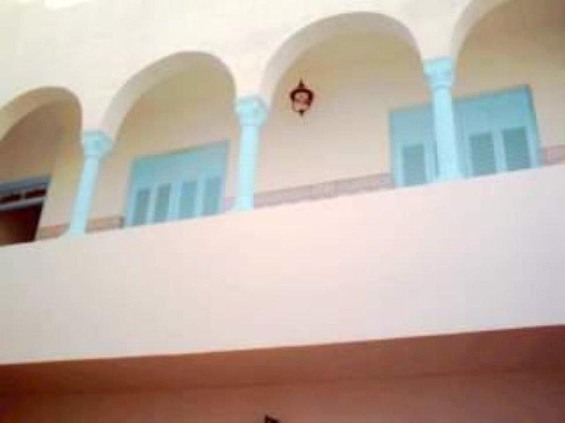 Mahdia Rejiche: location tunisie toute l annee, holiday rental in Mahdia Governorate
