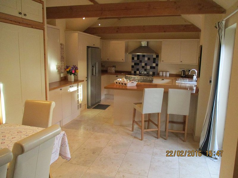 Valentine Cottage.Lovely Detached Barn.Warm & Stylish Interior.Near Lincoln, aluguéis de temporada em Lincoln