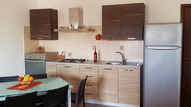Casa VACANZE 'MOTHIA', aluguéis de temporada em Marsala