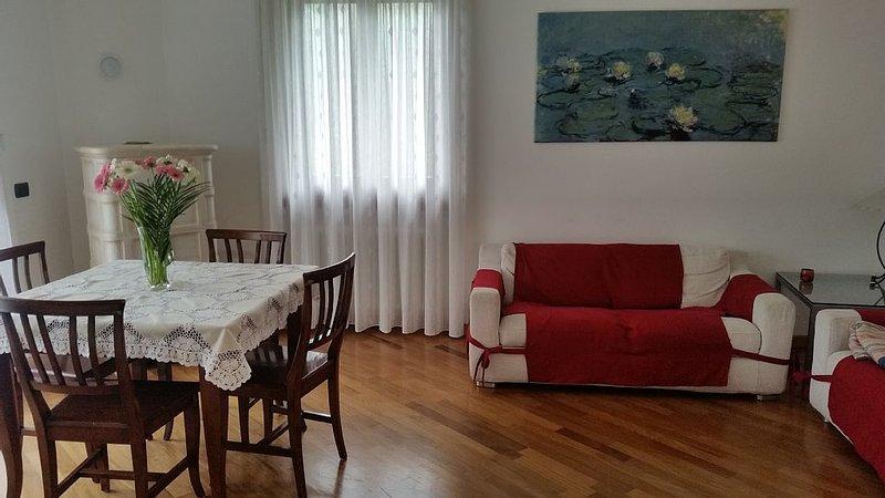 APPARTAMENTO CASA CHREA, vacation rental in Arco