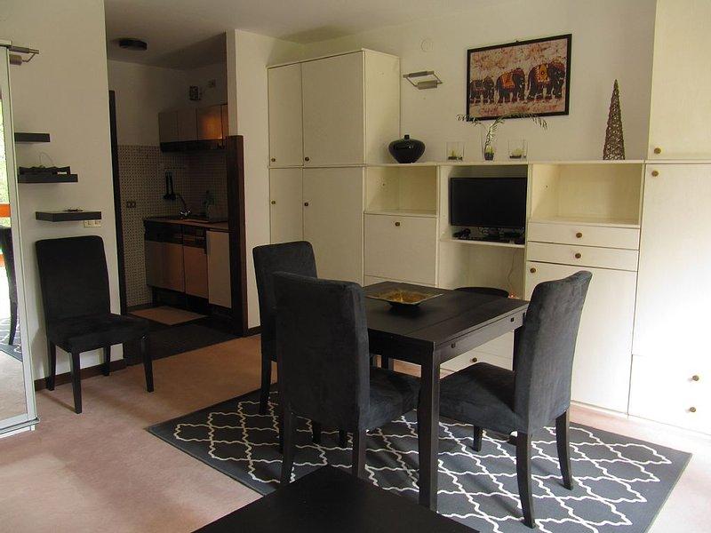 Piste a 100 metri!  CIPAT 022143-AT-063613, holiday rental in Madonna Di Campiglio