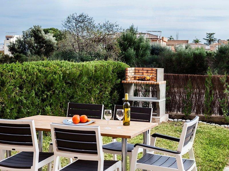 Boquer Way,  en Port de Pollensa., vacation rental in Formentor