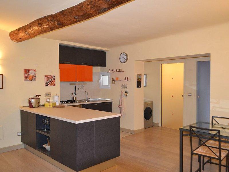 Codice CITRA 010025-LT-0242. Appartamento in centro storico a Genova, vacation rental in Genoa