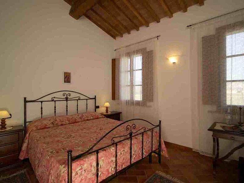 GIGLIO appartamento vacanze, fino a 4 persone, alquiler vacacional en Calcinaia