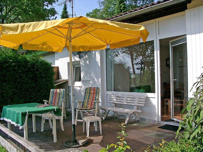 Sauerland Europe Feriendorf C7, holiday rental in Bad Lippspringe