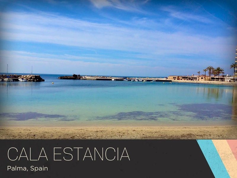 Ground floor seaside apartment, holiday rental in Cas Catala