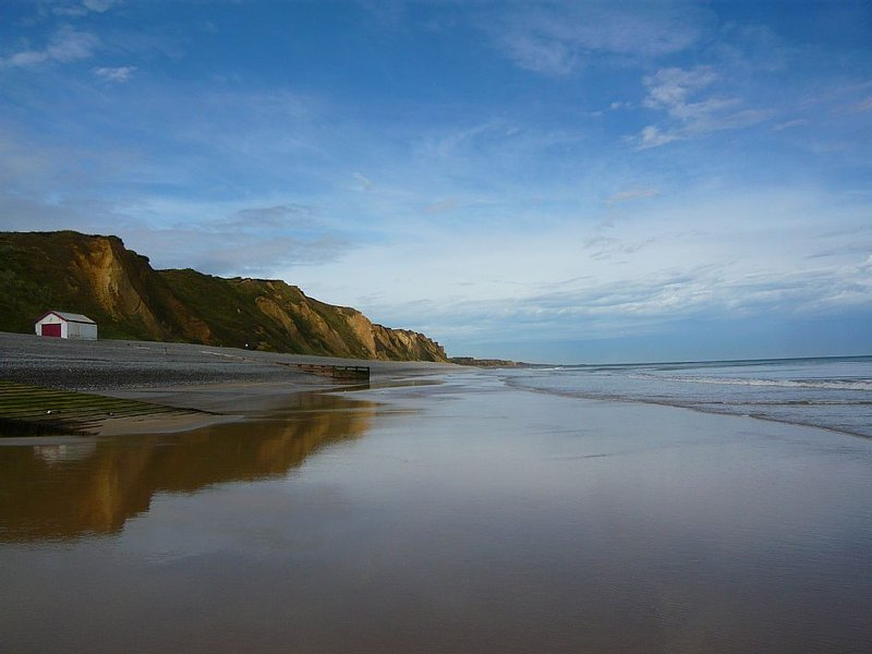 Crab Cottage - A Traditional Fishermans Cottage With A Modern Twist, holiday rental in Sheringham