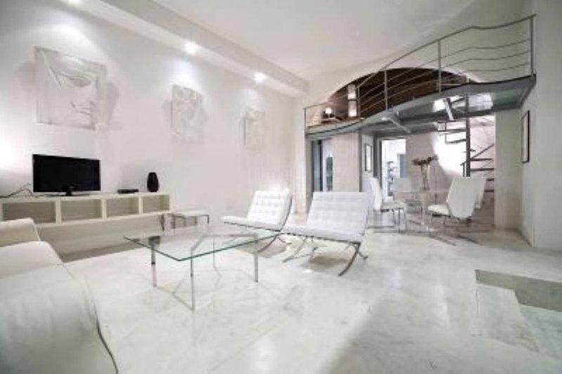 moderno loft nel centro storico di firenze, holiday rental in San Martino alla Palma