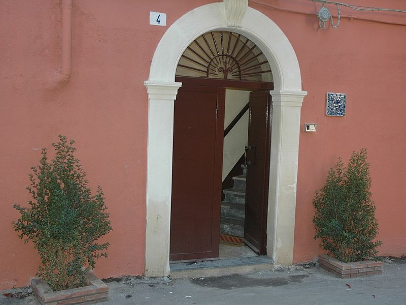 Detached House 'Al Vicoletto', vacation rental in Catania
