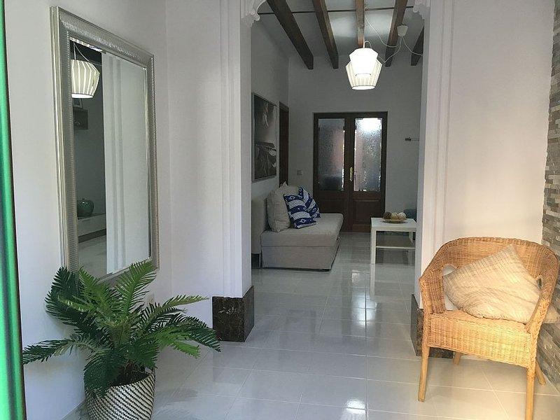 casa a 100 metros del mar, location de vacances à El Arenal