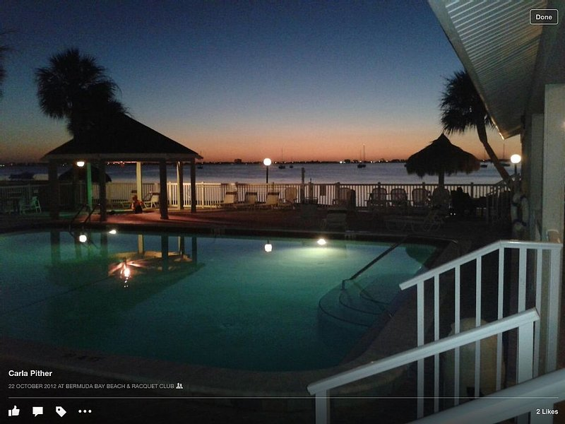 Stay at Beach Life St Pete - Family & Friends enjoy Magical Sunsets, alquiler vacacional en Gulfport