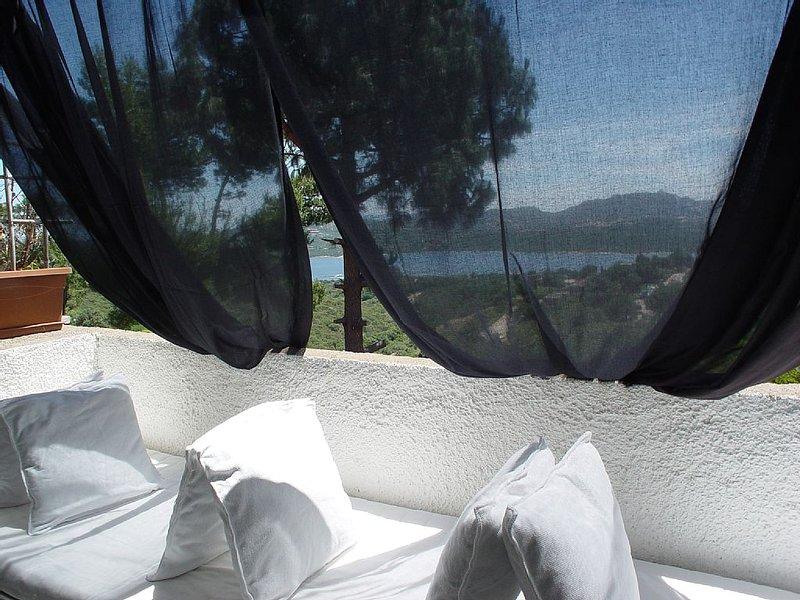 Costa Smeralda:delizioso monolocale ASTRA si trova in un parco naturale Appartam, holiday rental in Portisco