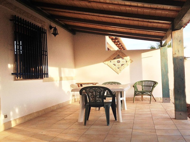 casa vacanze La giara-appartamento Sole, holiday rental in Sampieri