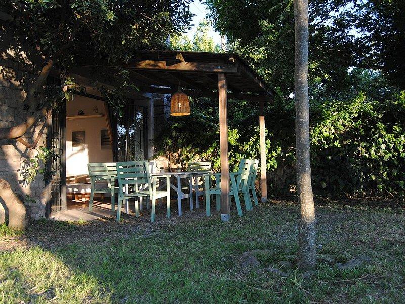 CASA VACANZE IL FARO, location de vacances à Castiglione Della Pescaia