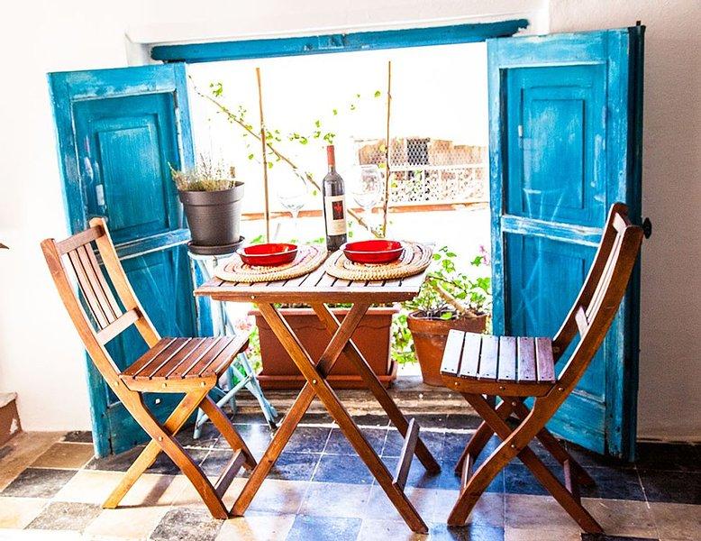 Terrazza da sogno su Bosa, location de vacances à Bosa