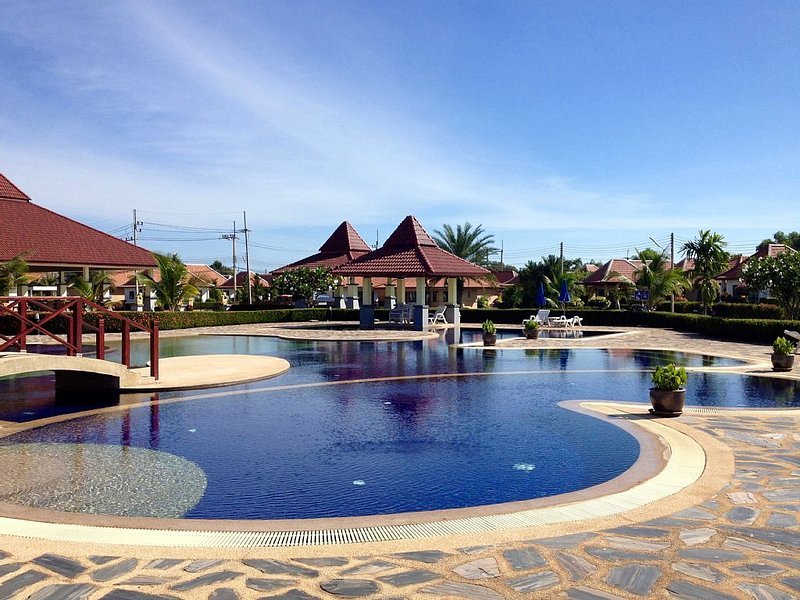 Family-friendly villa, casa vacanza a Chak Phong