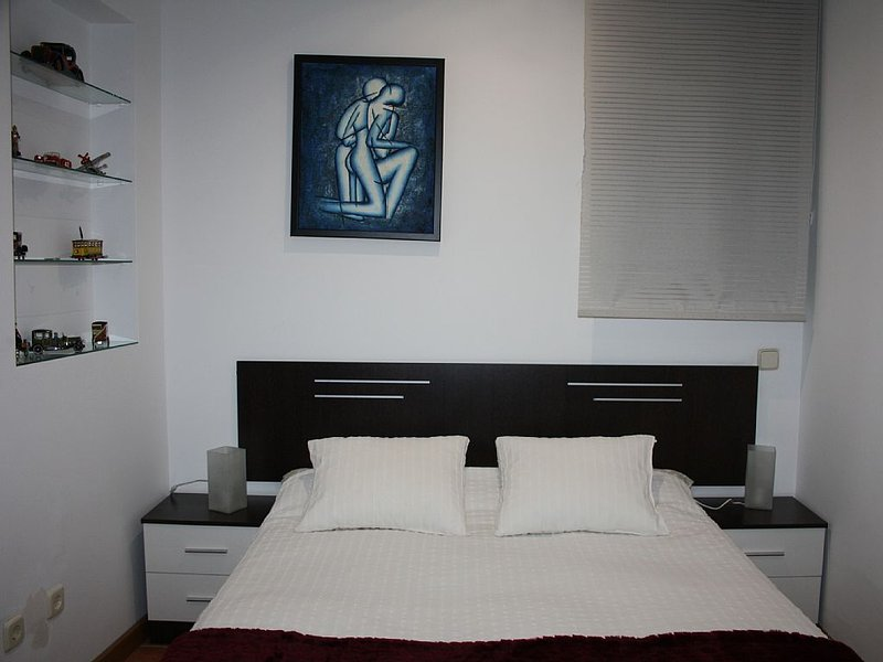Apartamento detras de la catedral, holiday rental in Abades
