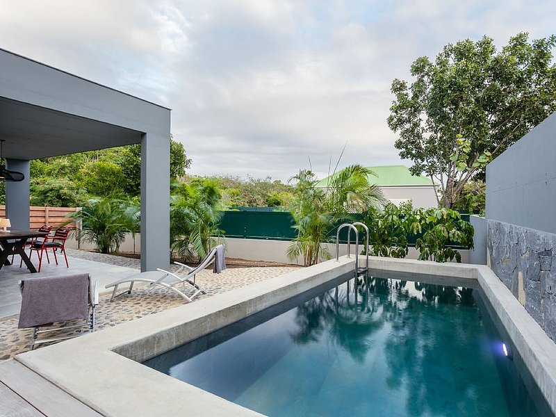 Villa Saba, proche Gustavia, St Barth, direct propriétaire, location de vacances à Gustavia