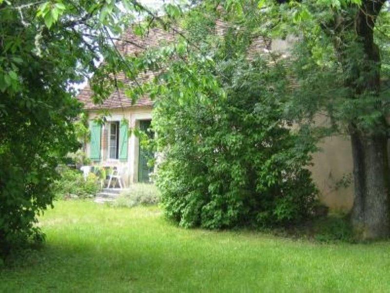 Petite maison  au coeur de la campagne lotoise., Ferienwohnung in Cahors