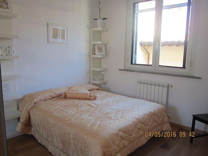 Appartamento Roma  Frascati 'La casa del cuore', Ferienwohnung in Frascati