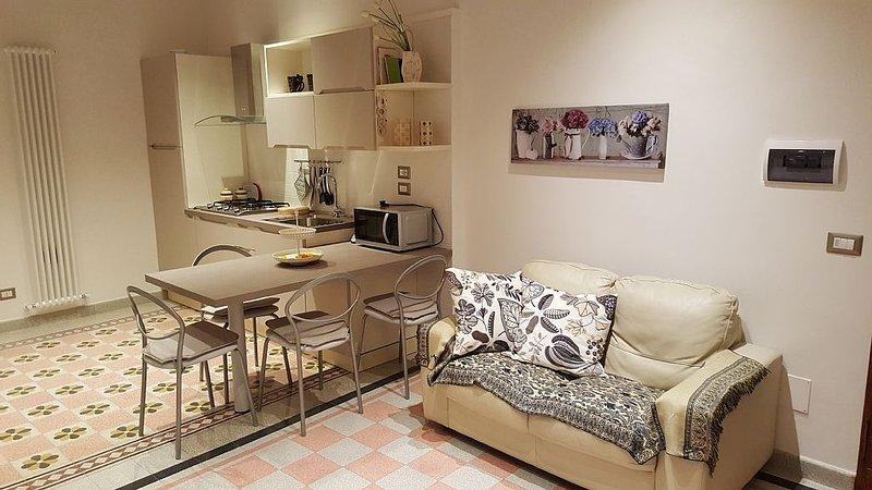 Appartamento per Vacanza nel cuore di Perugia, location de vacances à Perugia