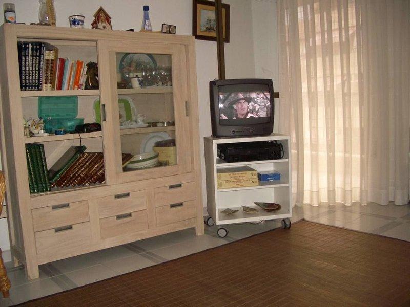 Piso de vacaciones en casa., holiday rental in Aguilas