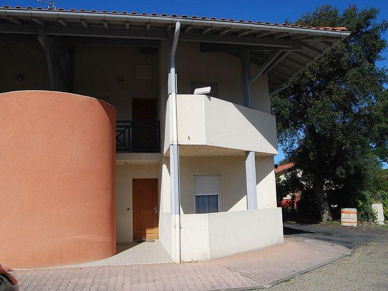 Joli appartement lumineux, tout près de la plage surveillée de Labenne Océan, location de vacances à Labenne