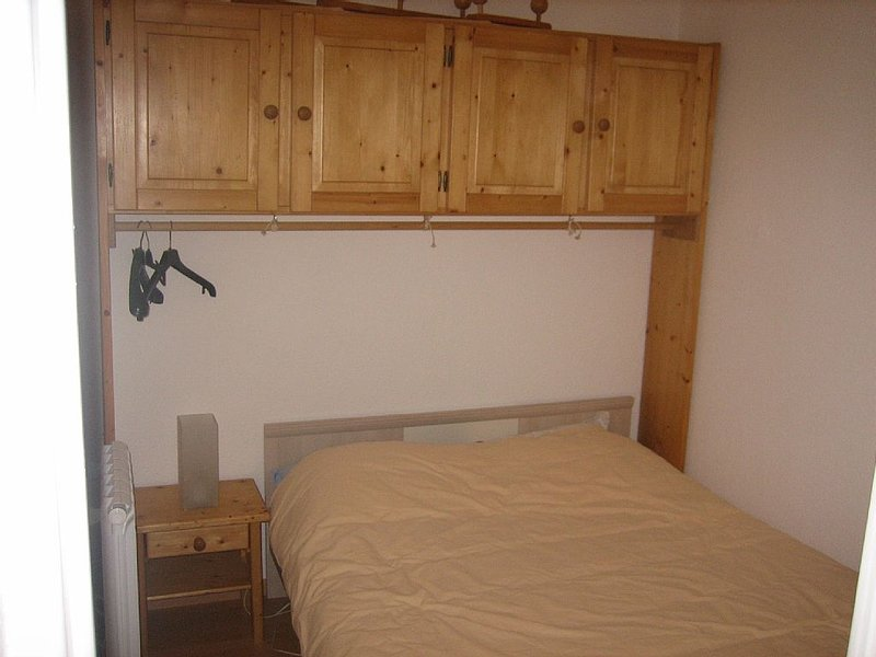 Grand appartement de 56 m2 sur le domaine de La Plagne, alquiler de vacaciones en Plagne Bellecote