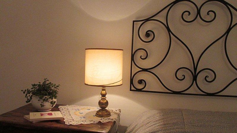 accogliente casa immersa nel verde, holiday rental in San Giovanni la Punta