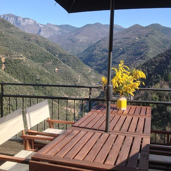 Great stay! Very nice appartment!, holiday rental in Castel Vittorio