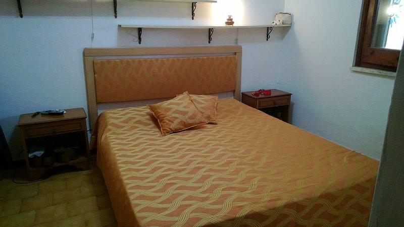 Villetta in villaggio residenziale a Isola Capo Rizzuto (KR), vacation rental in Le Cannella