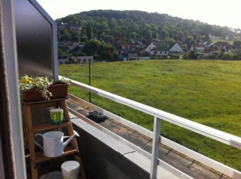 Normandie calme détente appartement dans résidence, location de vacances à Dozulé