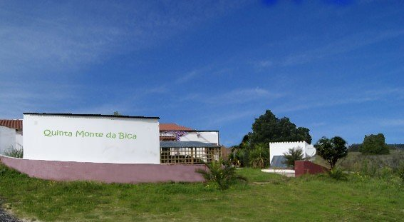 Pure nature! Holiday in the hinterland of the Alg, vacation rental in Cumeada