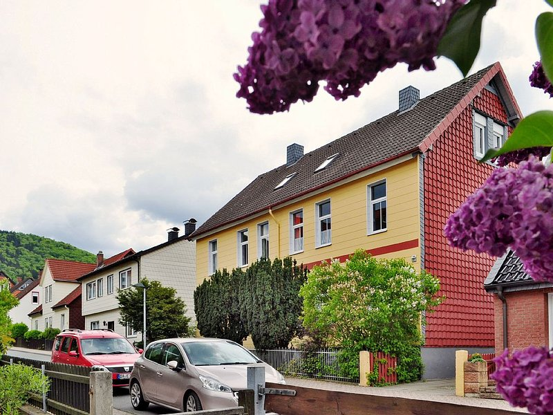 ansprechend - behaglich - stilvoll, holiday rental in Veltheim