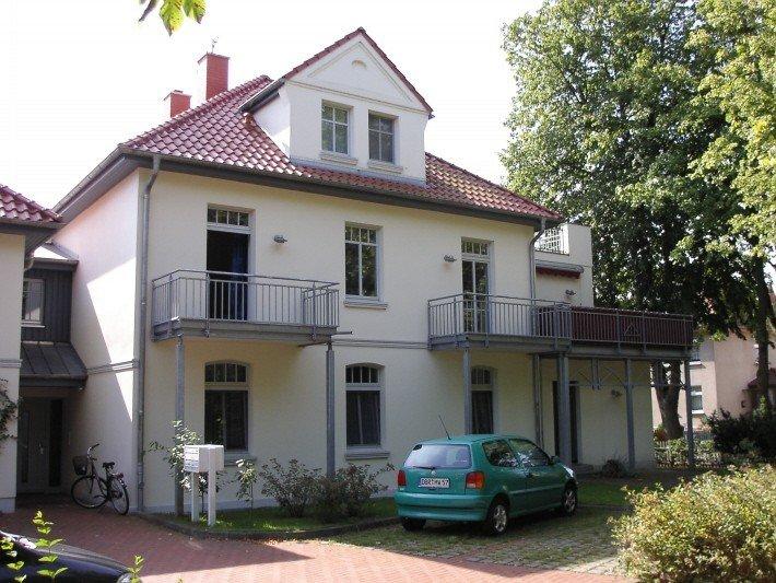 ideal für Familien - 100 m zum Badestrand - ruhig und doch absolut zentral, casa vacanza a Rerik