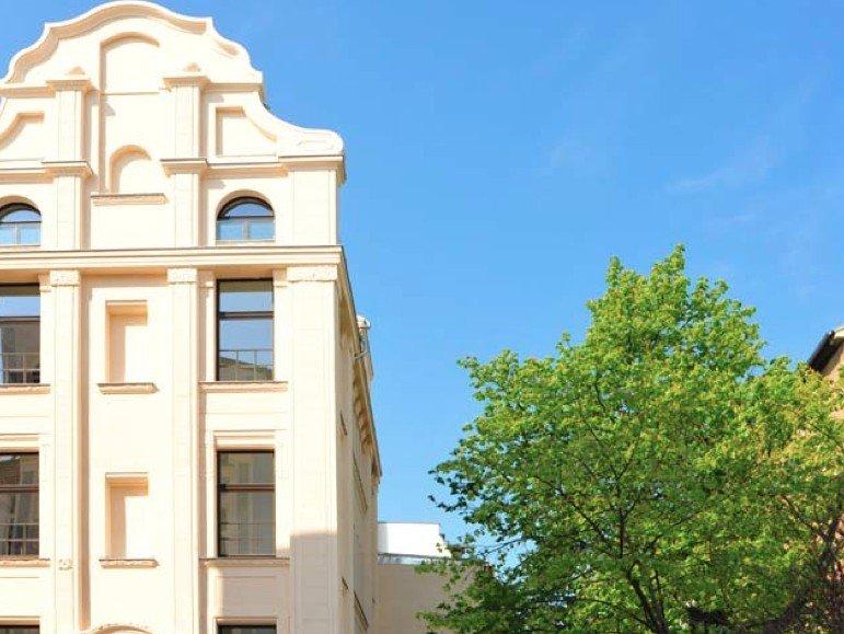 Studio 54 List - Gebäude