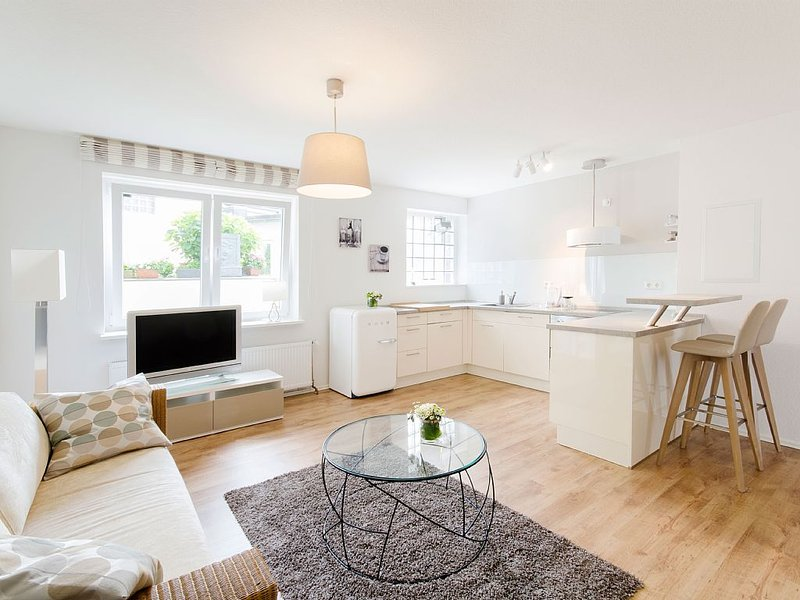 Schicke Wohnung - mitten in Remscheid, holiday rental in Remscheid
