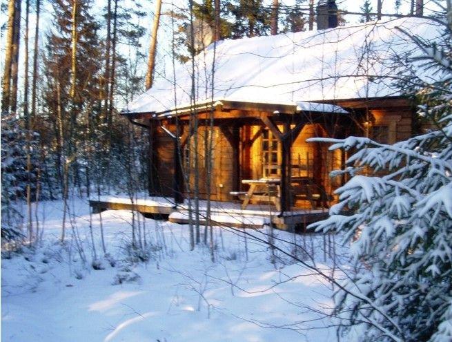 Herrlich im Winter