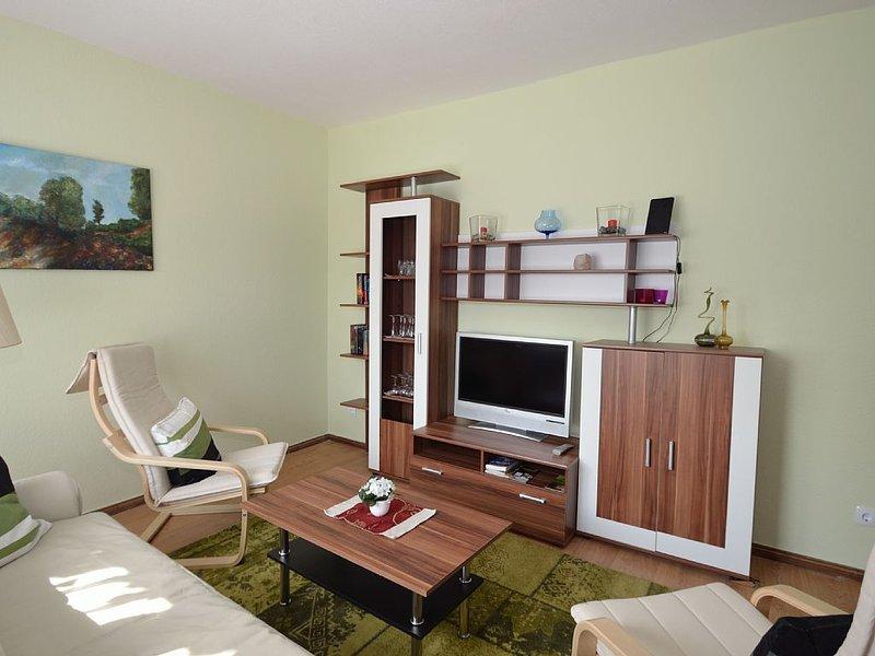 Wenn Sie nach Stadt und Kultur entspannen möchten, dann sind Sie bei uns richtig, location de vacances à Markisch Buchholz
