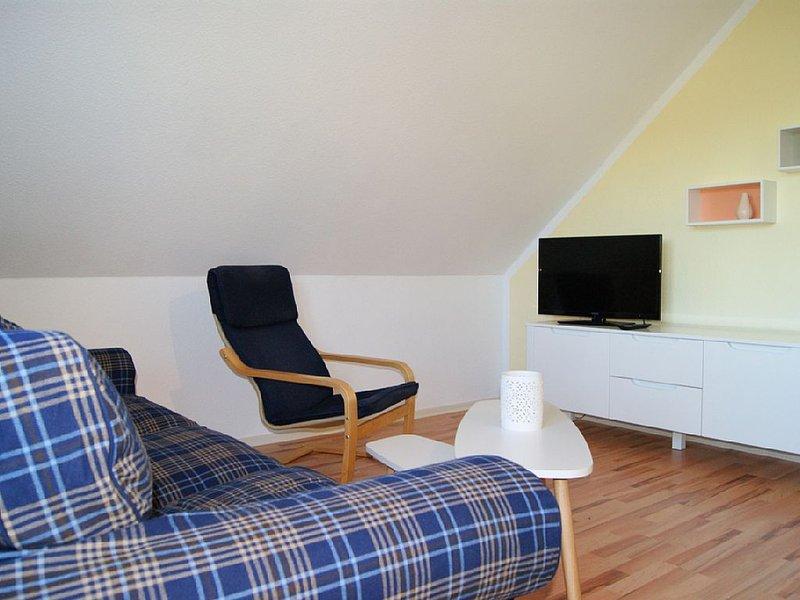60m²-Ferienwohnung für 4 Personen, Gratis WLAN, holiday rental in Neuensien