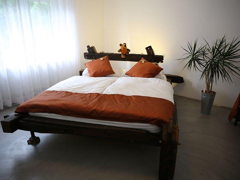 wohnen im Bilderhaus, holiday rental in Bad Bellingen
